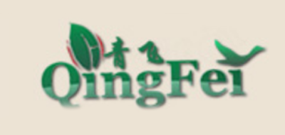 青飞logo