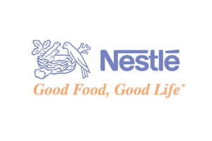 雀巢logo