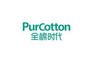 全棉时代(PurCotton)logo