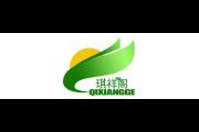 琪祥阁logo