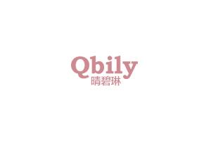 晴碧琳(qbily)logo