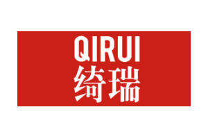 绮瑞logo