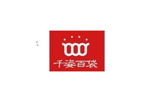 千姿百袋logo