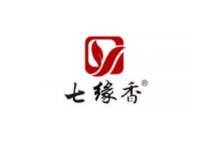 七缘香logo