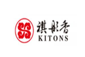 祺彤香(KITONS)logo