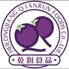 乾润食品logo