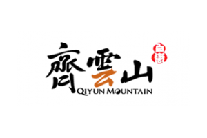 齐云山logo