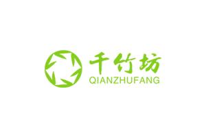 千竹坊logo