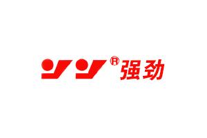 强劲logo