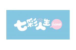 七彩人生(ColorLife)logo