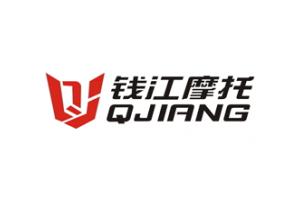 钱江logo