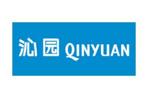 沁园logo