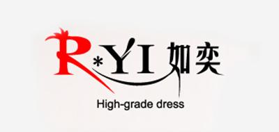 如奕logo