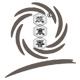 蕊寒香logo