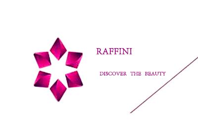 瑞孚(RAFFINI)logo