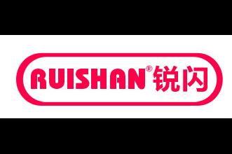 锐闪logo