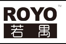 若禺logo