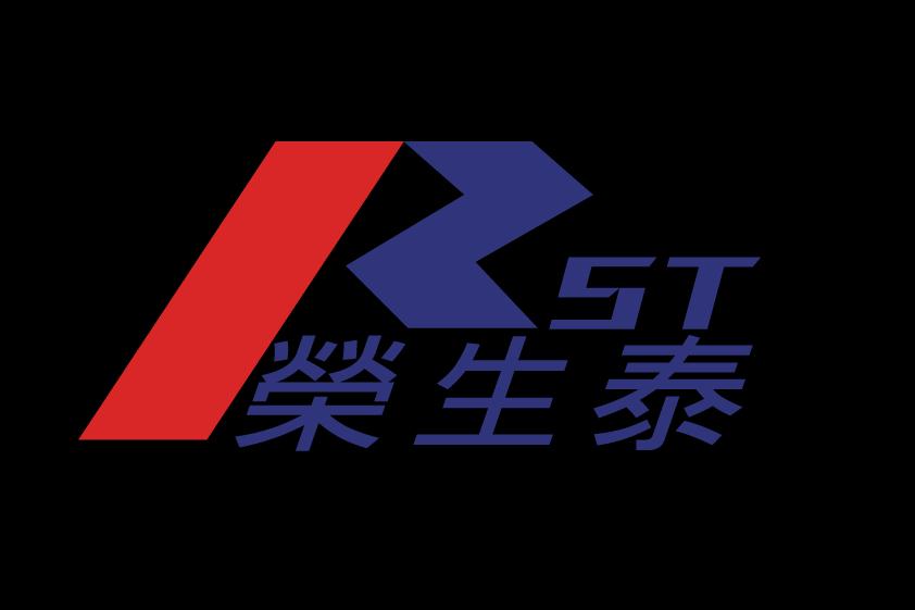 荣生泰logo