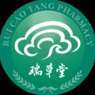 瑞草堂大药房logo