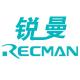 锐曼logo