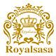 饰品(royalsasa)logo