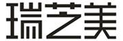 瑞芝美logo