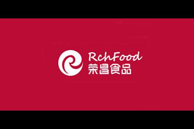 荣昌食品logo