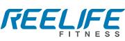 锐飞(Reelifefitness)logo