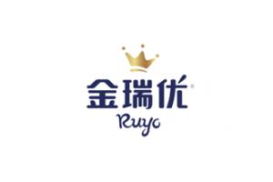 瑞优logo