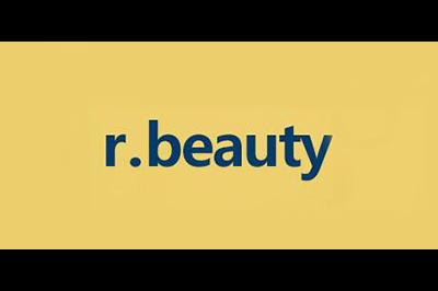 Rbeauty女装logo