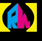 荣威耗材logo