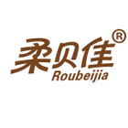 柔贝佳logo