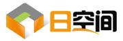 日空间logo