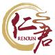 仁君茶叶logo