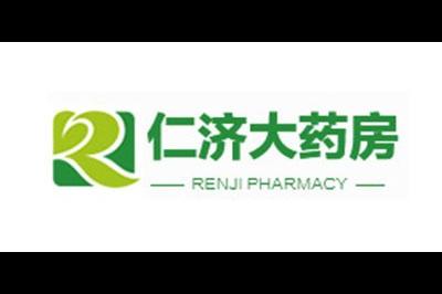 仁济大药房logo