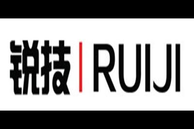 锐技logo