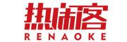 热闹客logo