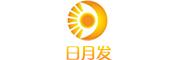日月发logo