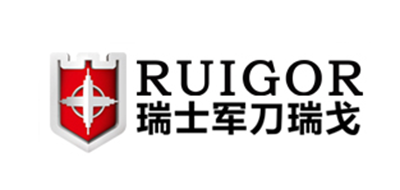瑞戈logo