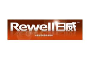 日威logo