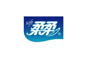柔柔logo