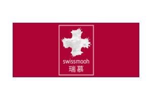 瑞慕(Swissmooh)logo