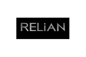 惹恋(Relian)logo