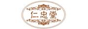 仁忠堂logo