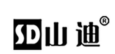 山迪logo