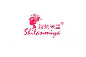 诗梵米亚logo
