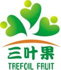 三叶果logo