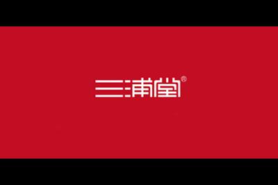 三浦堂logo