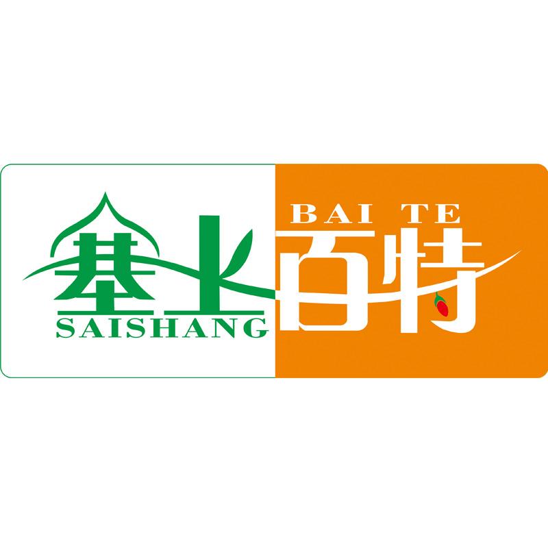塞上百特logo