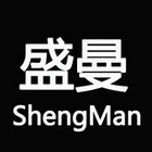 盛曼logo